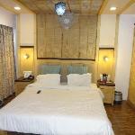 room... nice...& comfortable