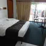 Photo de Elkira Court Motel