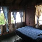 Lagunillas Lodge