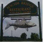 Suicide Bridge Restaurantの写真