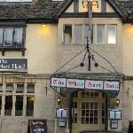 The White Hart, Cricklade
