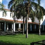 Parque hotel Casino Catamarca