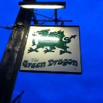 The Green Dragon