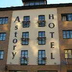 A-Story Hotel Foto