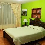 Foto de Los Andes Hostel