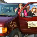 Walla Walla Wine Tour with Lori Fischer