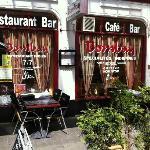 Sajna Restaurant