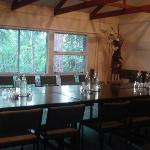 Woodlands Conference Venue - the room with a view