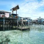 Beautiful Mabul Homestay
