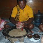 proper karva from sigatoka markets