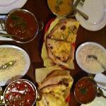Little Delhi Restaurant Foto