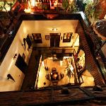 "MARRAKECH RIAD by black zitoun "" THE RIAD"""