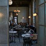 Hotel Restaurant & Bar