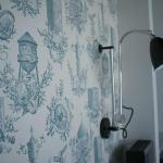Queen Room #502