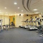 Club Oasis Fitness Centre