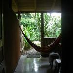 Foto de Exotica Lodge