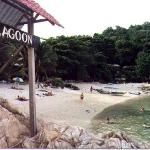 d'lagoon,Home of paradise