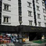 Chuncheon WalkerHill Hotel
