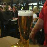 Shoe of beer (2l)