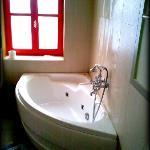 Bathroom - Jacuzzi