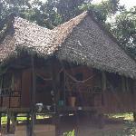 Foto de Tambopata Ecolodge