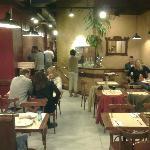 Photo de Restaurante La Vaca Paca