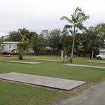 Bororen Caravan Park