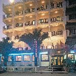 Hotel Canguro Foto