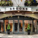 Photo de Brooks Hotel