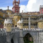 Palacio de Péna
