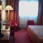 達爾塔酒店