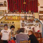 Costas taverna