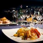 Italian and international cuisine