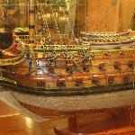 musee naval Madrid 4