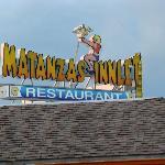 Foto de Matanzas Innlet Seafood Restaurant