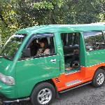 Public transport - Angkot