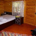 Olympos Yavuz Hotel Foto