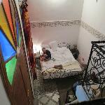 Coriander room