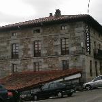 Photo of Hotel Posada del Pas