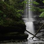 Lake Falls, Matthiessen State Park