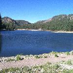 Photo de Elk Mountain Lodge