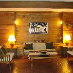 Del Glaciar Hotel