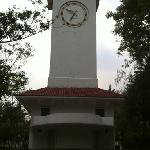 Clock Tower Lincoln Park Polanco