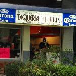 Best Cochinita Pibil in Mexico City