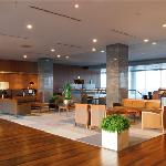 Lobby on the 20 Floor