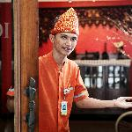 Welcome to Hotel Budi