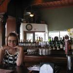 Cute Waitress Rachelle
