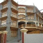 Ladakh Residency Hotel