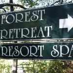 Forest Retreat Spa