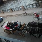 Разнообразие транспорта:)